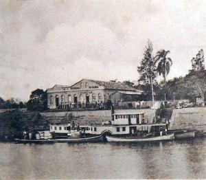 Montenegro Refinaria de Banha J Renner e Cia Medalha de ouro exposição 1901 (1)