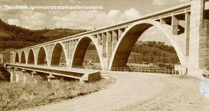 Muçum Ponte Brochado da Rocha em fase final de conclusão Ferrovia do Trigo