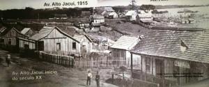 Não-Me-Toque 1915