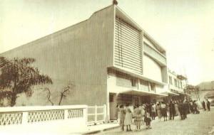 Nova Prata Cine Lux déc1960