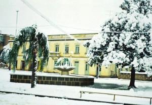 Nova Prata Neve 1965 1