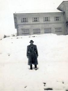 Nova Prata Neve no Seminário