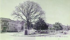 Nova Prata Praça 1971