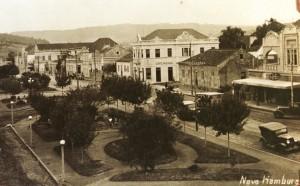 Novo Hamburgo Centro déc1940