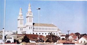 Novo Hamburgo Igreja déc1970
