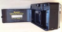 Máquina Fotográfica Kodac déc1970 1