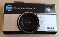 Máquina Fotográfica Kodac déc1970 2