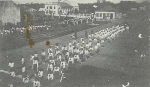 Osório Desfile  área central déc1930