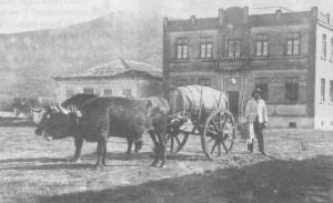 Osório Hotel Amaral déc1920