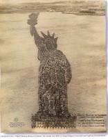 EUA CampDodge Iowa 18milHomens 1918