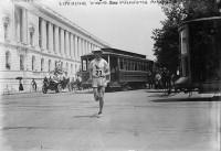 EUA Maratona Washington