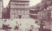 Itália Piazza Barberini Piazza Barberini, 46, 00187 Rome, Italy 1910