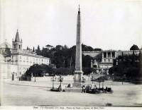 Itália Piazza del Popolo Piazza del Popolo, 6, 00187 Rome, Italy 1880