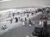 Portugal Praia de Espinho déc1930