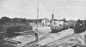 Palmares Estação de Ferro