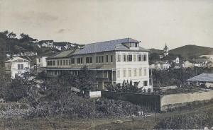 Palmeira Das Missões RPPC Escola 1910