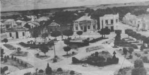 Palmeira das Missões 1959