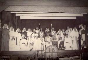 Pareci Novo Grupo de Teatro déc1940