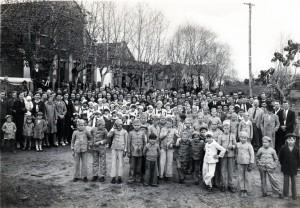 Parobé 1941