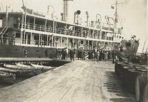 Pelotas Porto 1928
