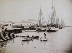 Pelotas Porto de embarque
