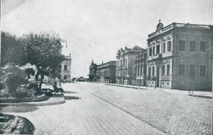 Pelotas Praça