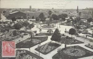 Pelotas Praça Coronel Pedro Osório 2