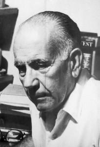 Érico Veríssimo déc1950