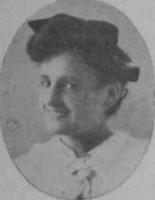 Alice Aaron