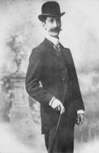 Antônio Augusto Borges de Medeiros