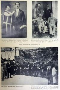 Antônio Augusto Borges de Medeiros Eventos