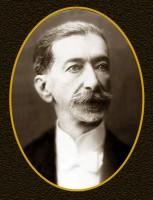 Antonio Augusto Borges de Medeiros(acervo Ronaldo Fotografia)
