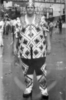 Porto Alegre Rei Momo Miudinho déc1980