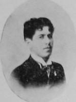 Possidonio Machado