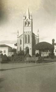 Pinheiro Machado Igreja Nossa Senhora da Luz 1948
