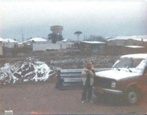 Pinheiro Machado Neve déc1970