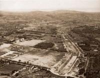 Porto Alegre Área Campus PUCRS déc1950