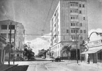 Porto Alegre 4º distrito Av Eduardo(foto Pedro Antonio Ronek-acervo Evandro Santos)