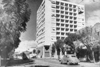 Porto Alegre 4º distrito Av São Pedro(foto Pedro Antonio Ronek-acervo Evandro Santos)