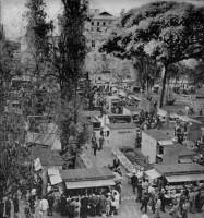 Porto Alegre 6ª Feira do Livro de Porto Alegre (foto Thales Farias) 1960