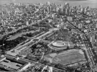 Porto Alegre Aérea(Léo Guerreiro e Pedro Flores) 1966 1