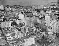 Porto Alegre Aérea(foto Santos Vidarte-acervo Almanaque Gaúcho) 1955