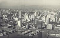 Porto Alegre Aérea déc1950