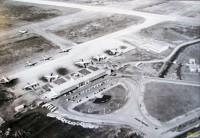 Porto Alegre Aeroporto Salgado Filho déc1950 2