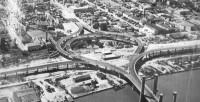 Porto Alegre Anel viário de acesso a ponte do Guaíba