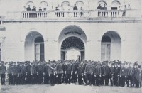 Porto Alegre Antiga Escola de Guerra de Porto Alegre e Escola de Cadetes