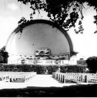 Porto Alegre Araújo Viana 1960