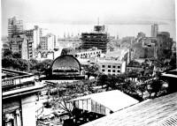 Porto Alegre Araújo Viana vista do alto 1960