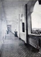 Porto Alegre Arcadas do Colégio Sevigne déc1930