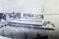 Porto Alegre Armazens e trapiches de navegação